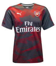 Dres Puma Stadium Arsenal FC 17/18